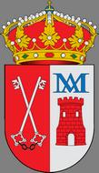 Escudo de AYUNTAMIENTO DE ALCADOZO